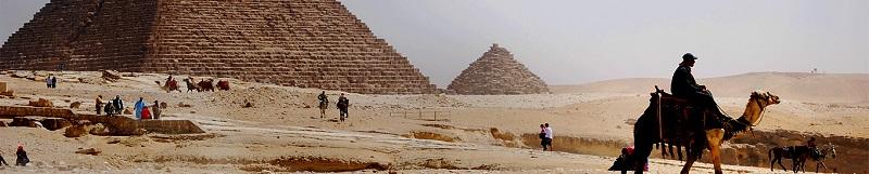 Mideast History - History Moments